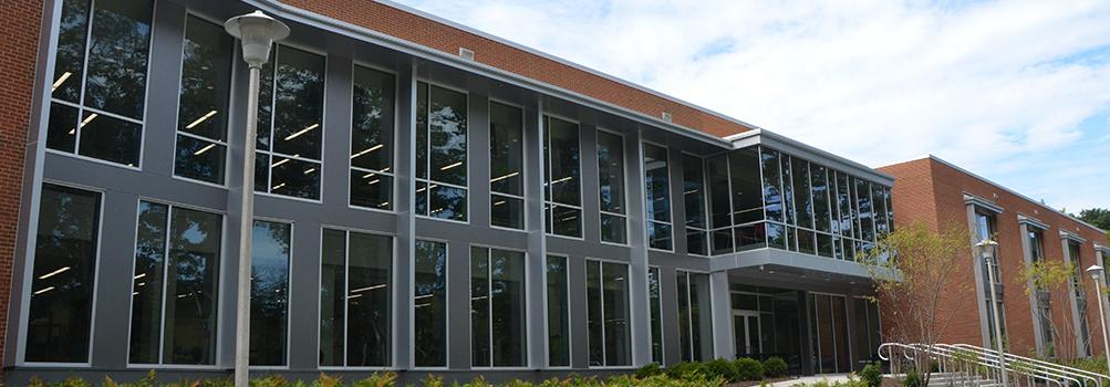 Adler Athletic Complex