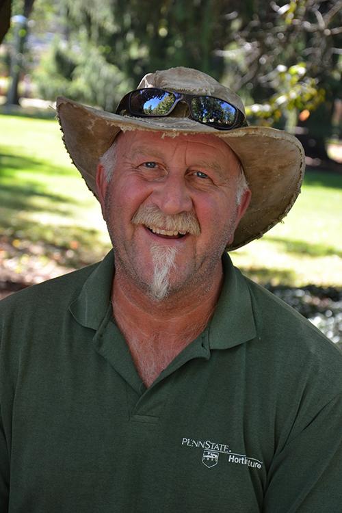 Michael Baronner
