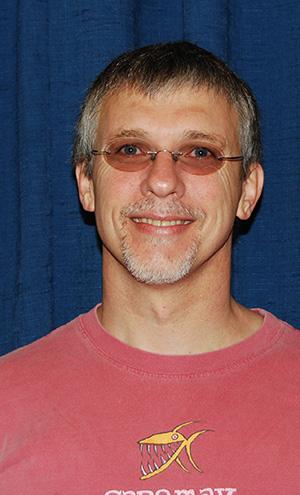 Victor W. Brunsden headshot