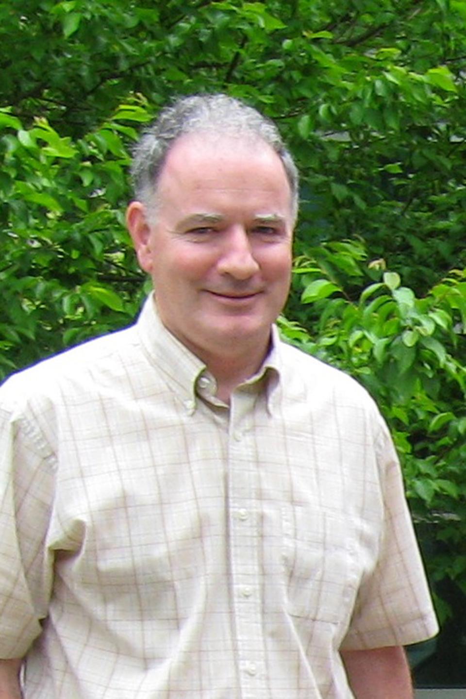 Pat Drummond headshot