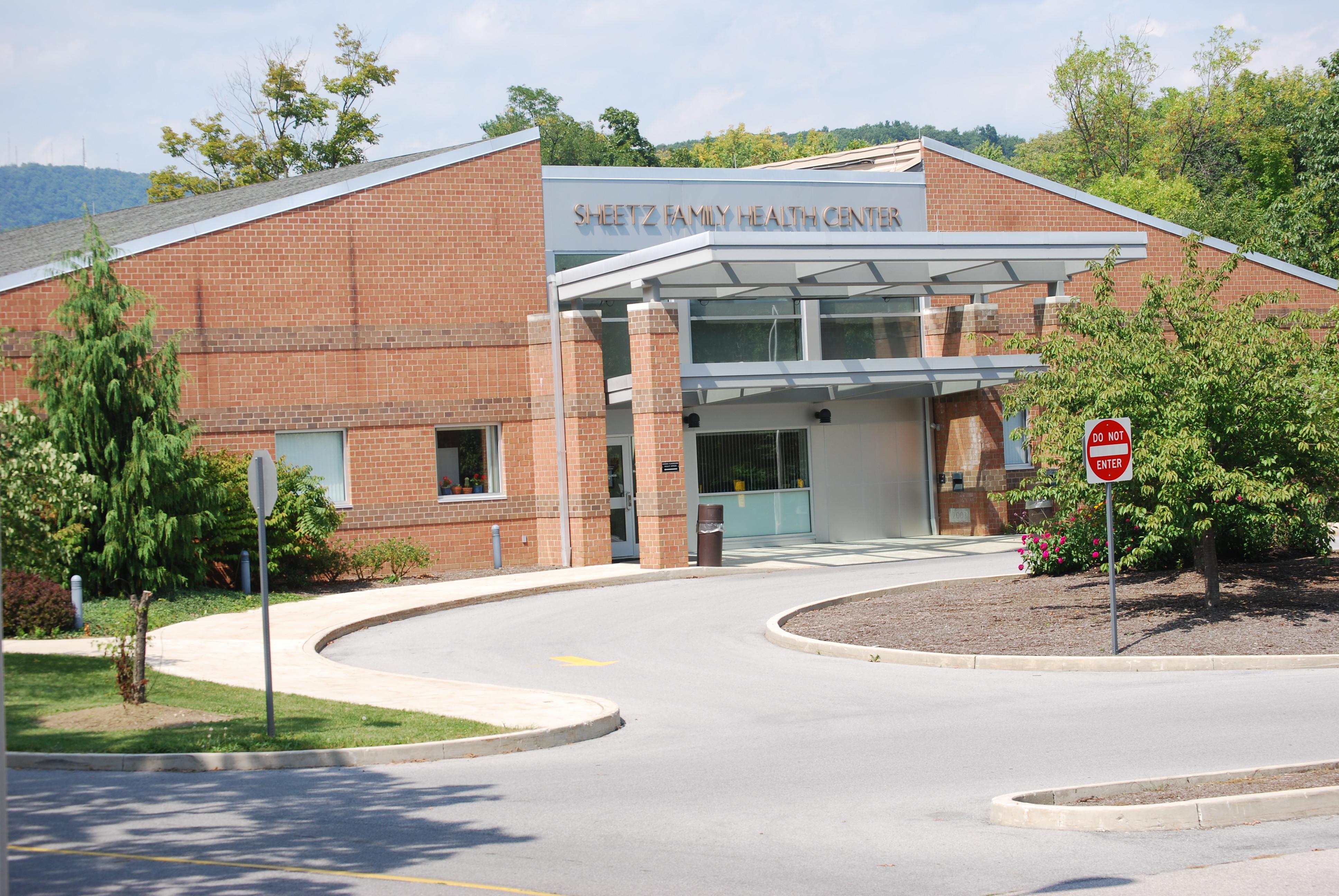 Penn State University Virtual Tour