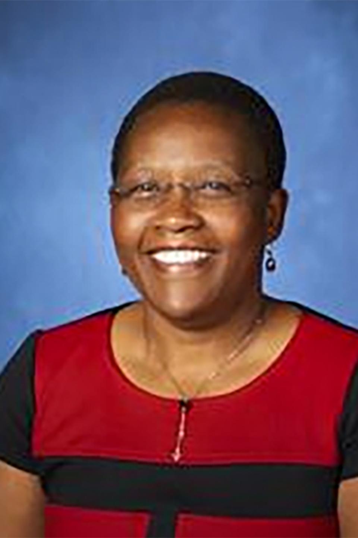 Linda Govere