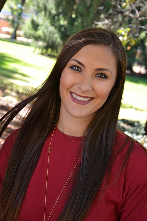 Jessica Mock