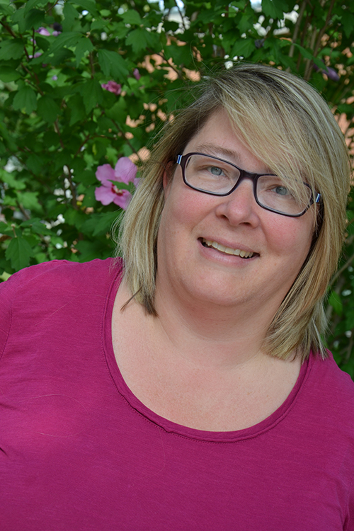 Bonnie Imler