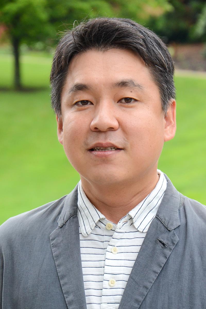 Jong Gyu Park