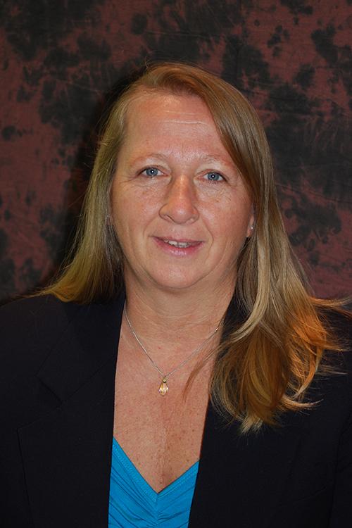 Patti Jurcik
