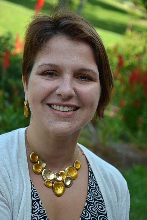 Jeannette Lang