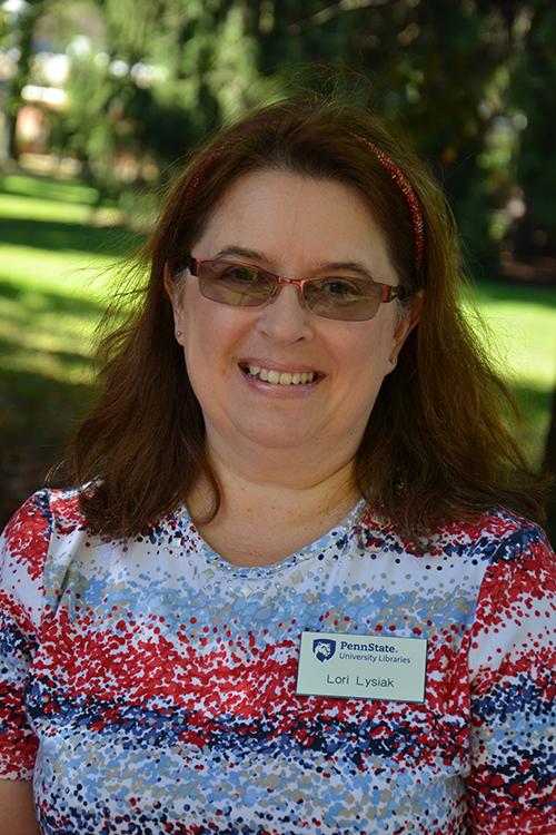 Lori Lysiak