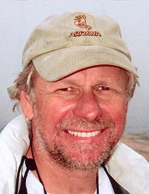 Ian S. Marshall