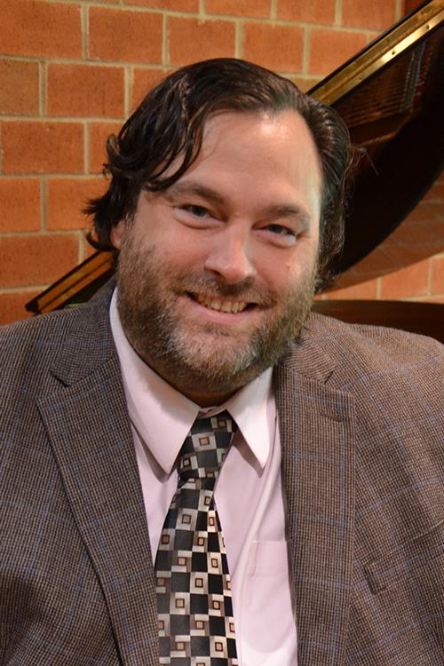 Daniel Shevock