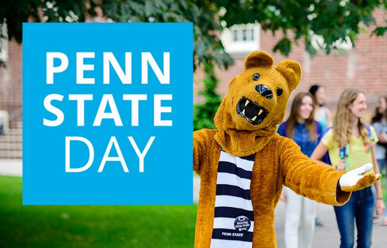 Penn State Day
