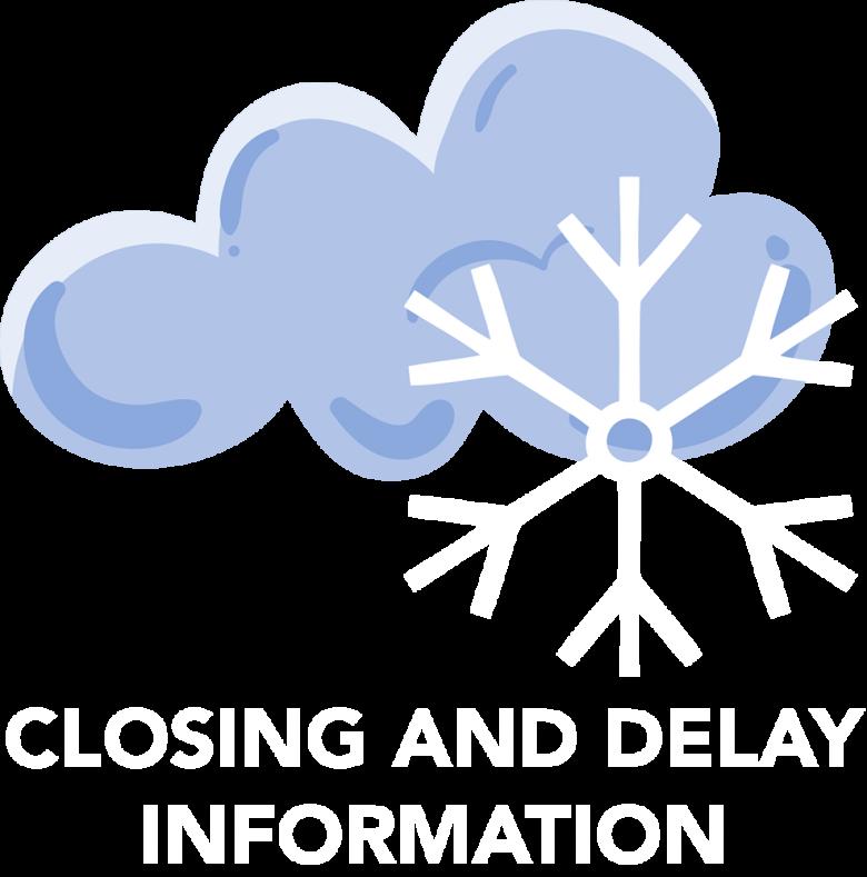 Closing and Delay Information