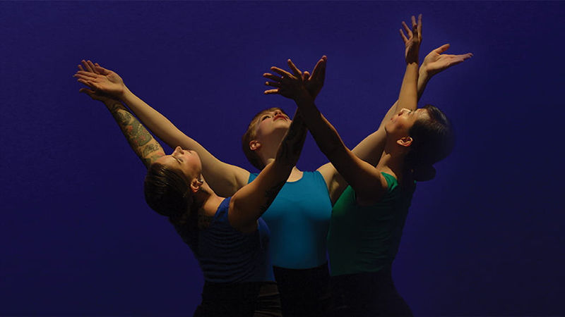 Allied Motion Dance Company Dancers