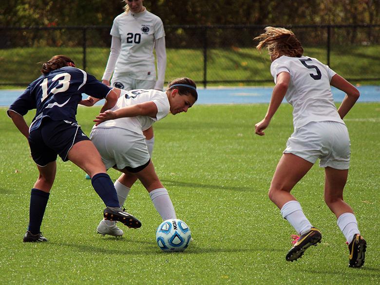 Penn State Altoona Women's Soccer
