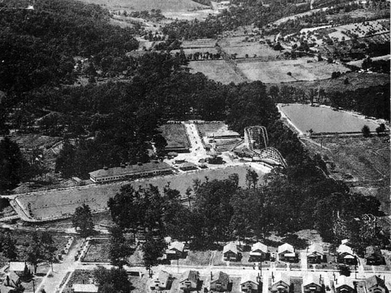 Ivyside Park