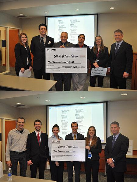 RTE 2014 Engineering and Business Case Competition Winners