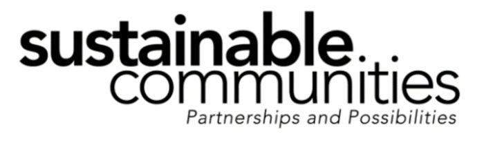 Sustainable Communities: Partnerships and Possibilities