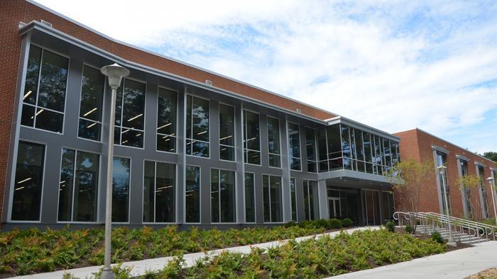 Steven A. Adler Athletic Complex
