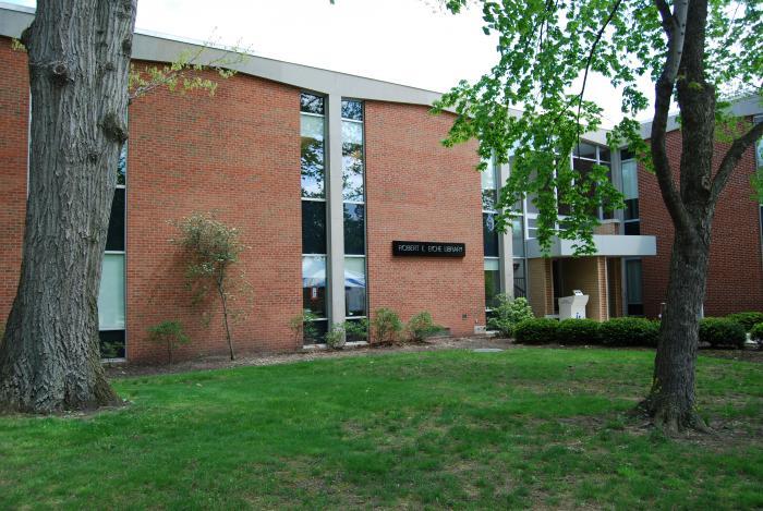 Robert E. Eiche Library