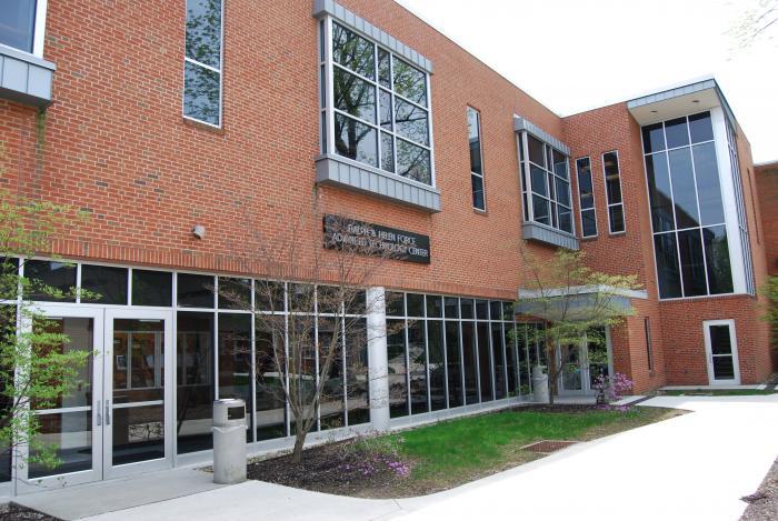 Ralph and Helen Force Advanced Technology Center