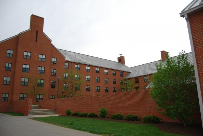 Cedar Residence Hall