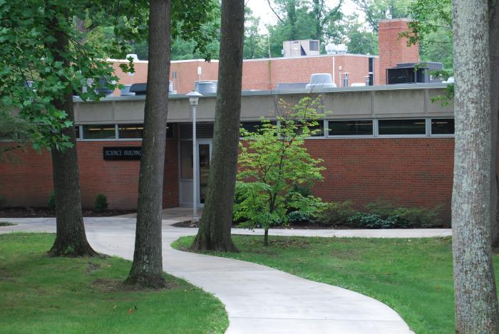 Science Building