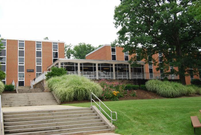 Oak Residence Hall