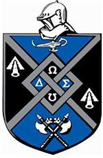 Omega Delta Sigma Crest