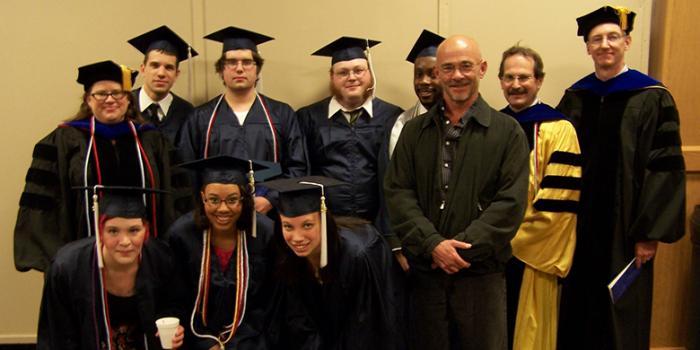 History Graduates