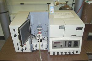 Flame Atomic Absorption Spectrometer (AAS)