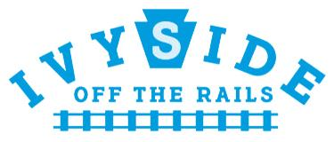 Ivyside Off the Rails Logo