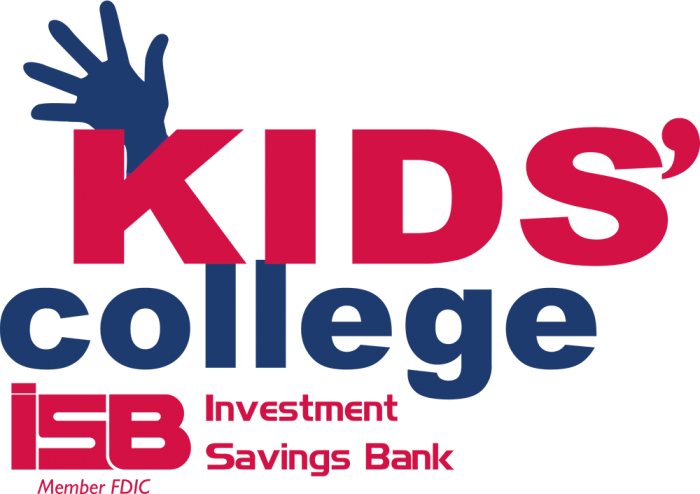Kids' College Logo