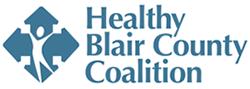 Healthy Blair County Coalition Logo