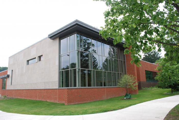 Misciagna Family Center for Performing Arts