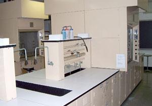 Chemistry Teaching Laboratories