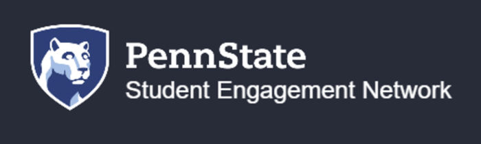Penn State Student Engagement Network