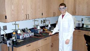 Chemistry Research Laboratories