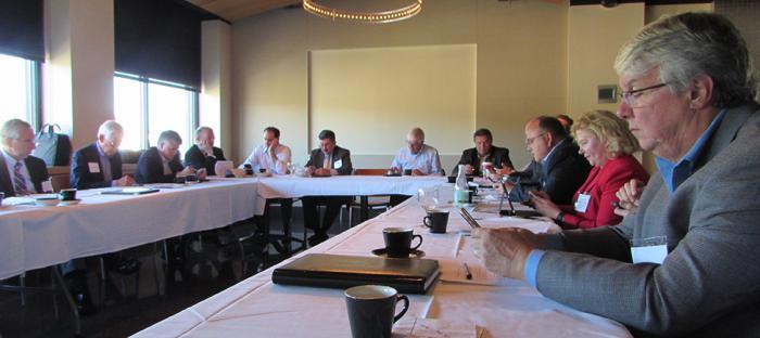 RTE Industry Advisory Board