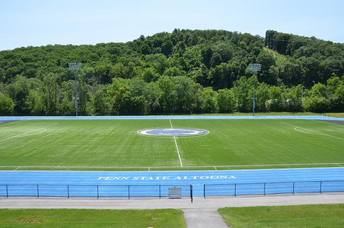 Spring Run Stadium