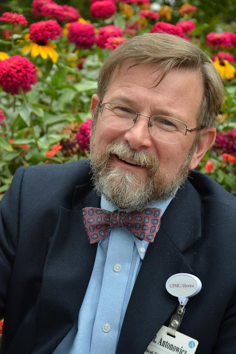 Joseph L. Antonowicz
