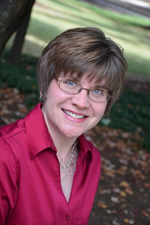 Gina Baird