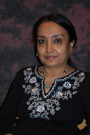 Indrani Basak headshot