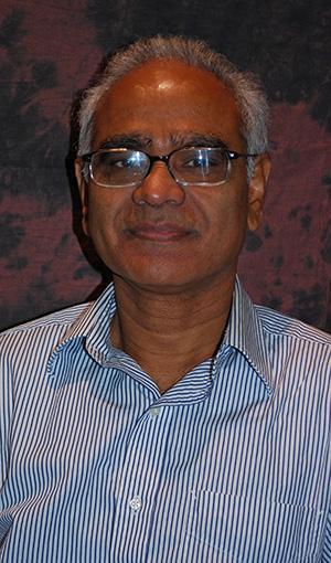 Prasanta Basak headshot
