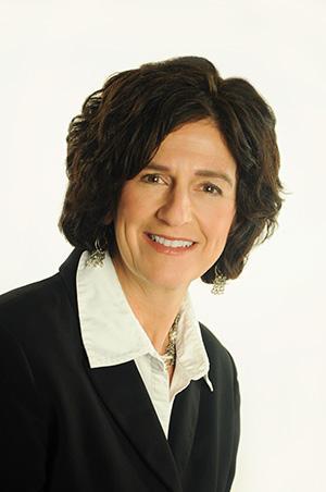 Lori J. Bechtel-Wherry headshot