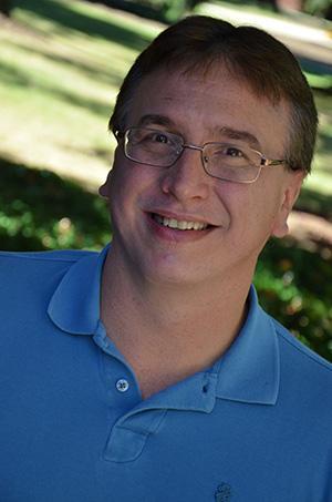 Richard C. Bell headshot