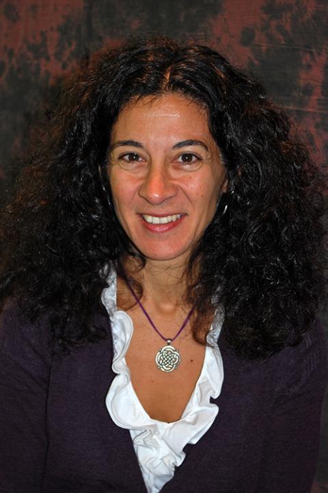 Christina Black