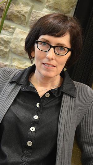 Susan M. Brundage headshot