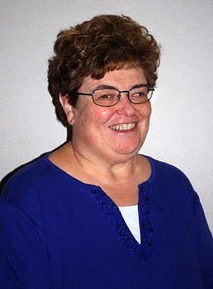 Linda Conway Headshot
