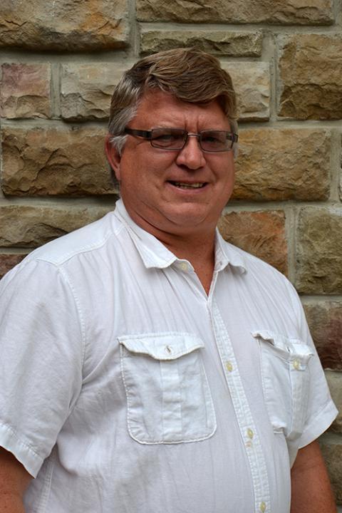 John Correll