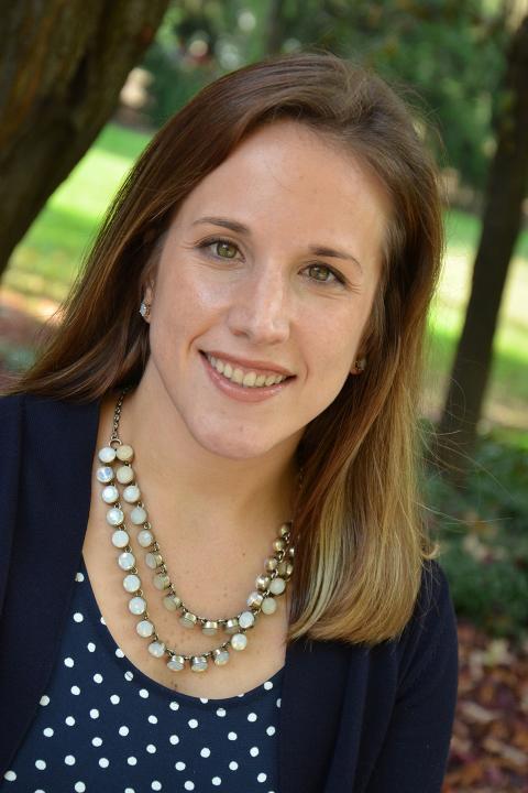 Courtney Kantoski